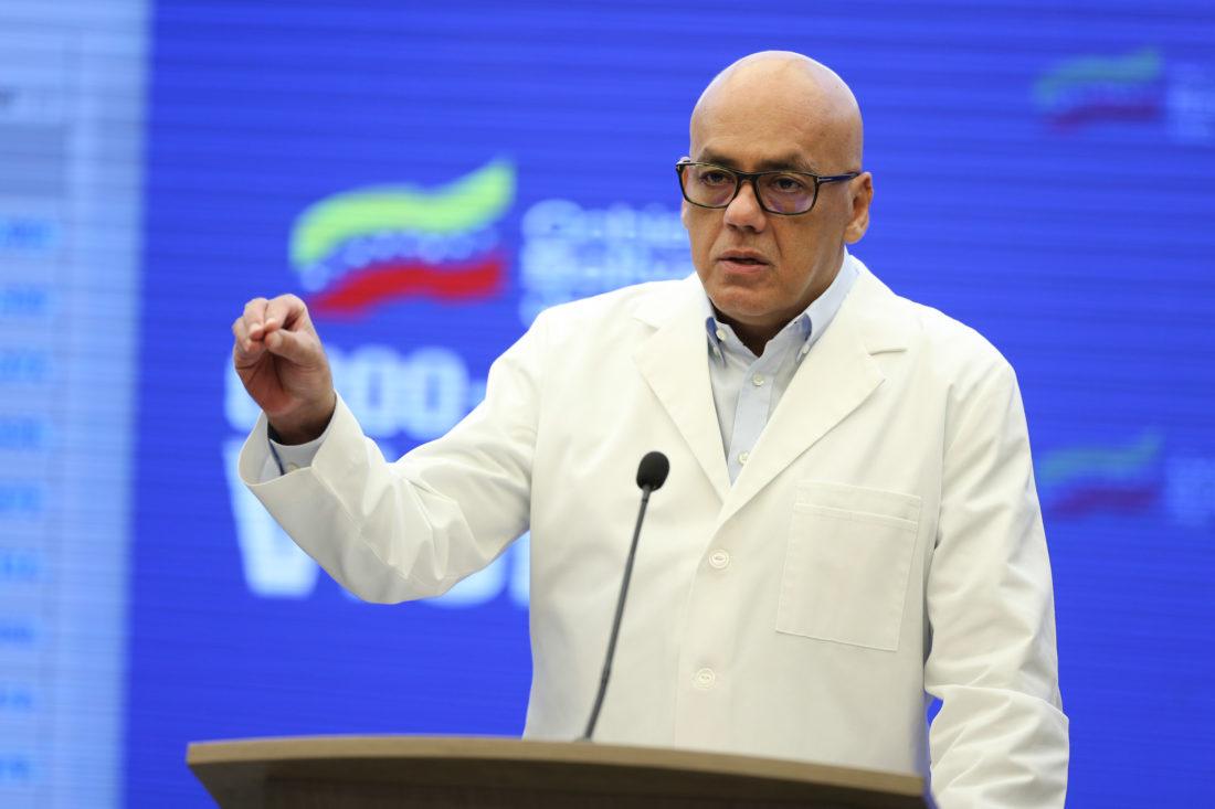 34 nuevos casos de COVID-19 en Venezuela y la cifra total llega a 1.235 contagiados