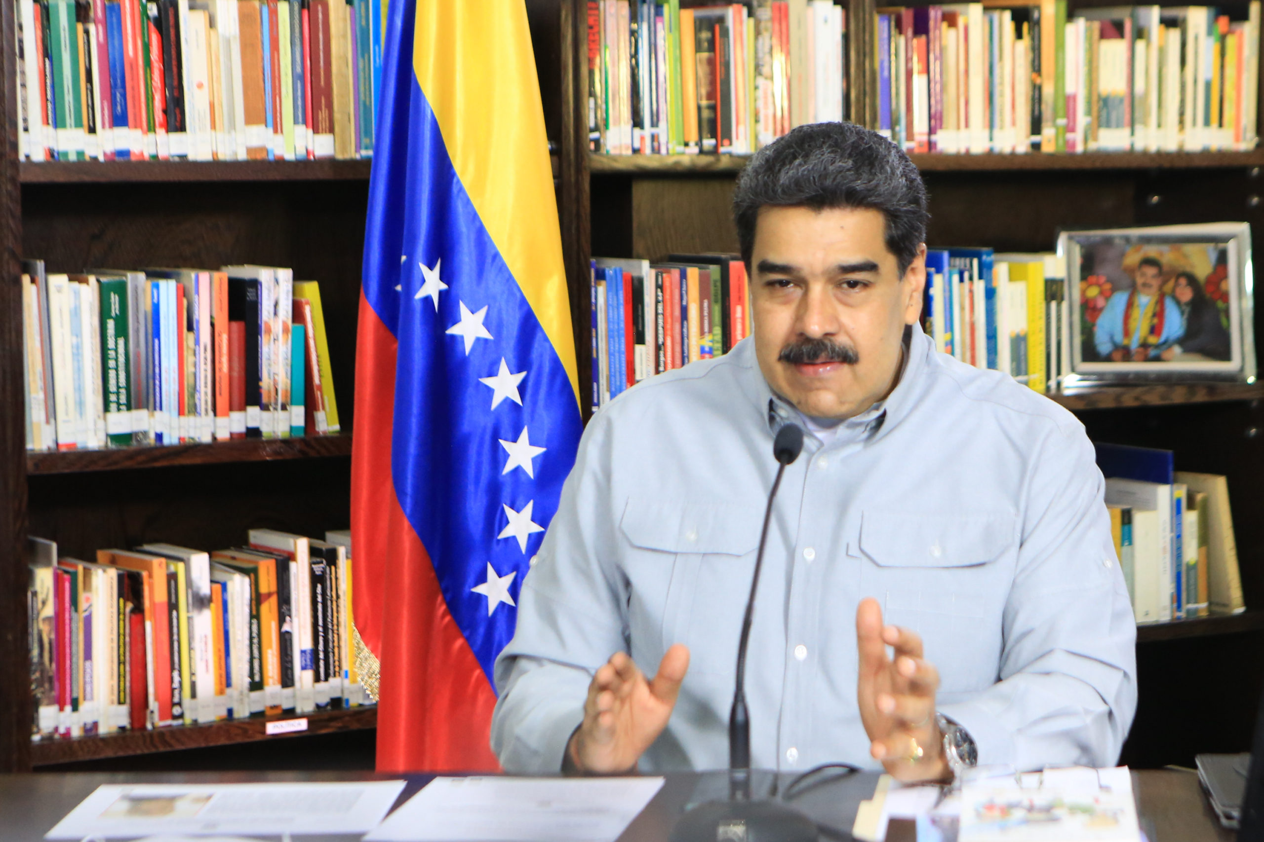 ¿Nuevo precio de la gasolina? Maduro anunció estar evaluando el tema con especialistas