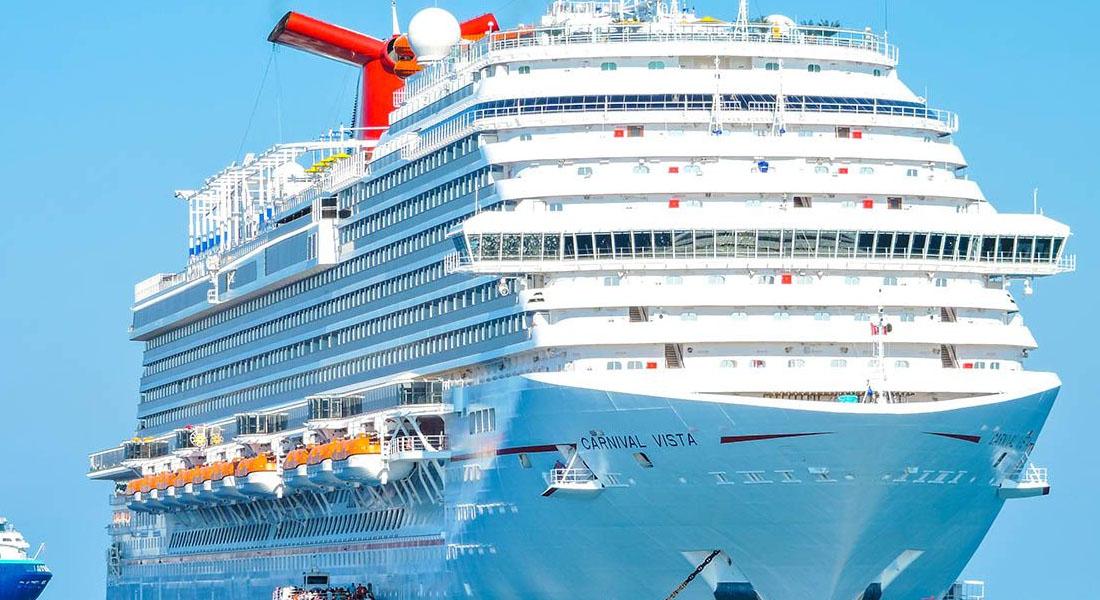 Carnival anunció que comenzará a operar parcialmente el 1 de agosto