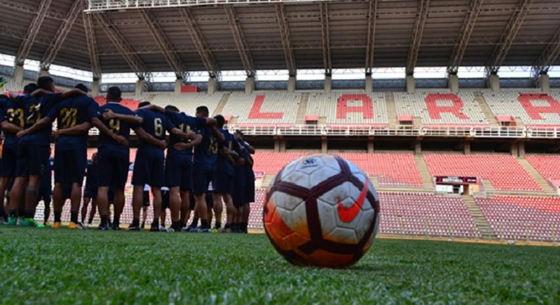 Deportivo Lara tiene 13 reclamos activos ante la FVF por deudas económicas