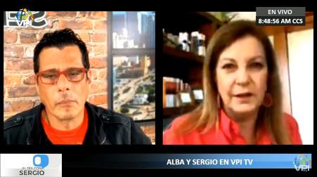 Alba Cecilia Mujica