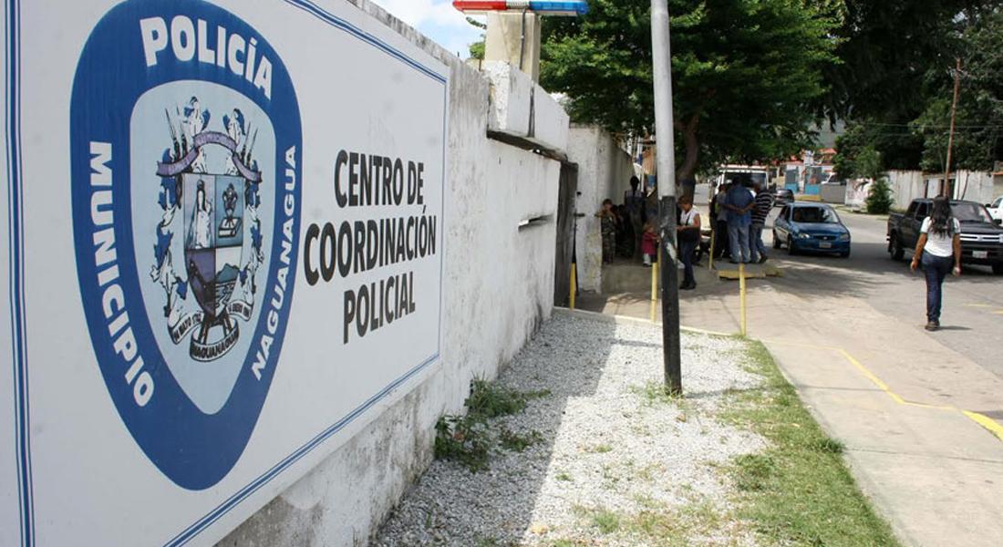 Policía de Naguanagua reportó la fuga de seis reos de sus instalaciones