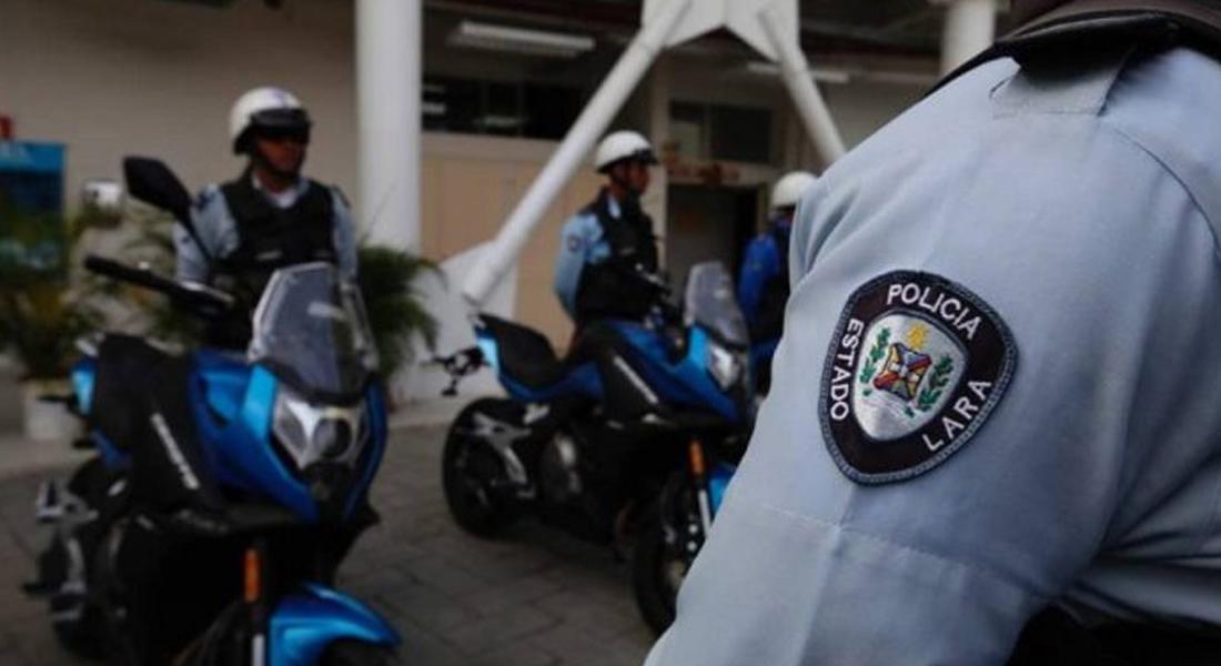 Protestas en Carora dejaron tres detenidos