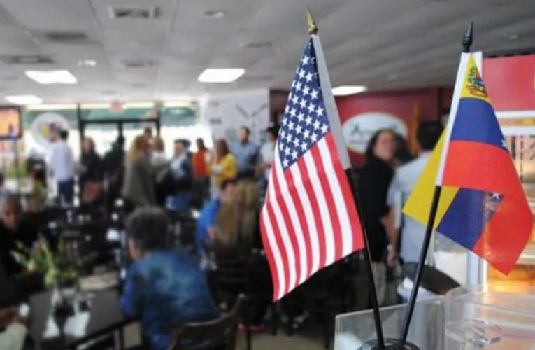 800 venezolanos se encuentran varados en Estados Unidos sin poder ingresar al país