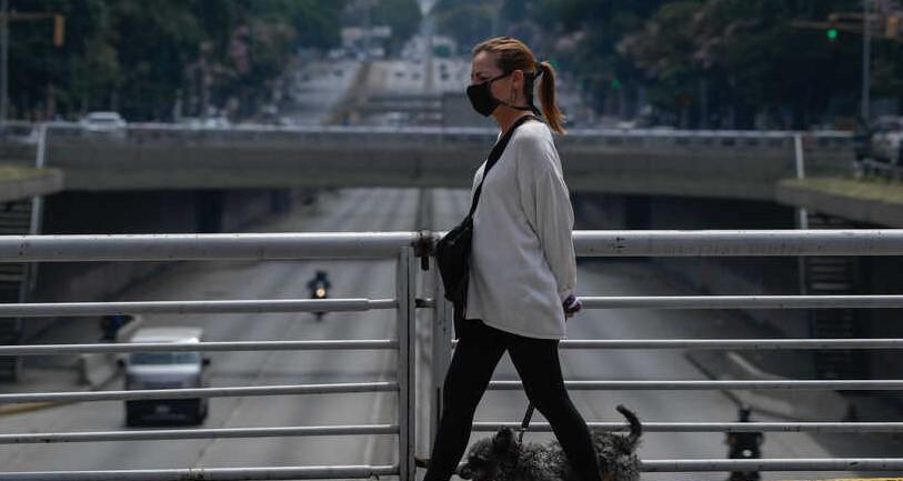 77 nuevos casos de COVID-19 en Venezuela: 618 en total