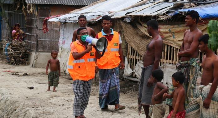 Población al oeste de India y Bangladés fue evacuada por amenaza de 'superciclón'