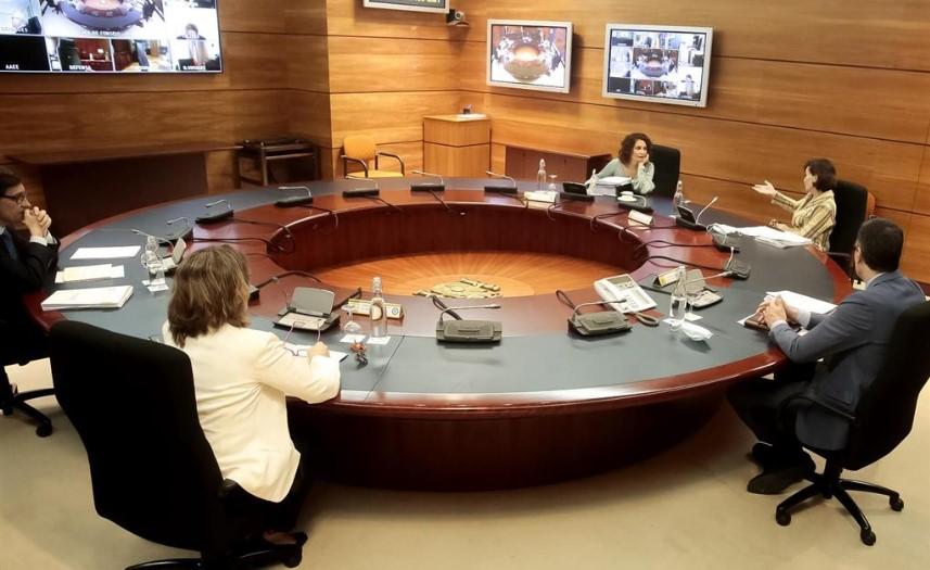 Partes enfrentadas en Siria se reunirán en Ginebra