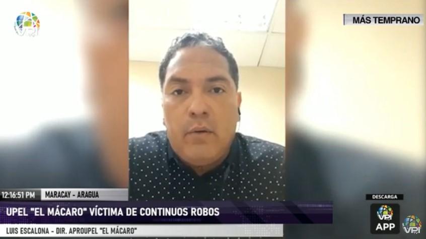 """Sede de la UPEL """"El Macaro"""" (Aragua) es víctima de robos en medio de la pandemia (+Reportaje)"""