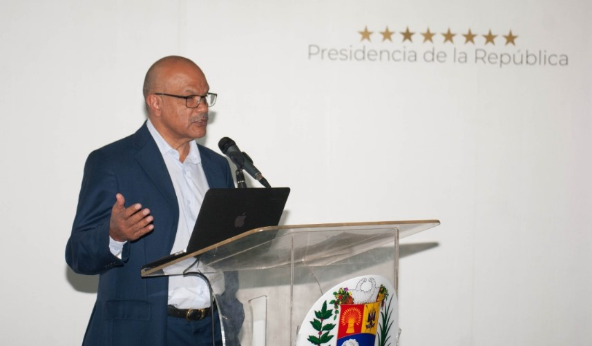 Comisionado (E) Humberto Prado confirmó informe de la CIDH