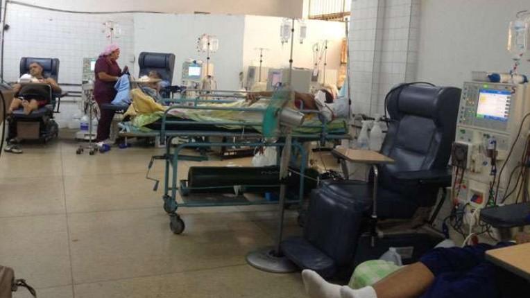 ONTV pidió que se garantice medicamentos para pacientes renales, crónicos y trasplantados
