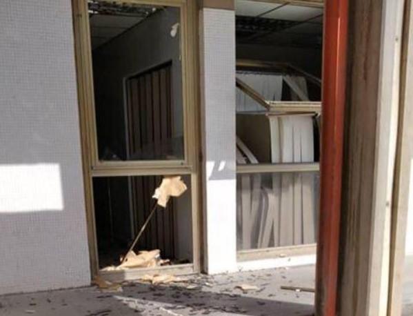 Se registró explosión en planta de cemento en Anzoátegui
