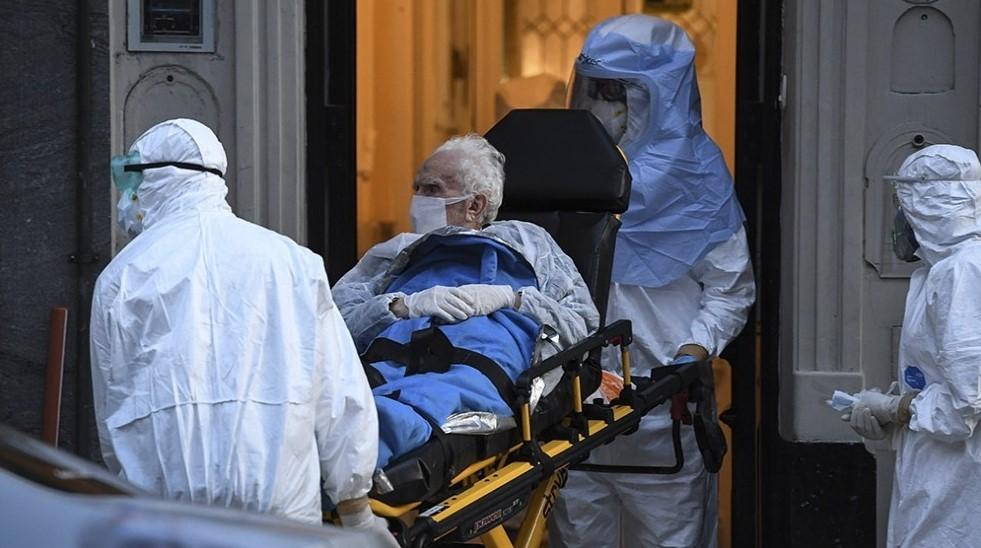 438 nuevos casos de COVID-19 en Argentina las últimas 24 horas