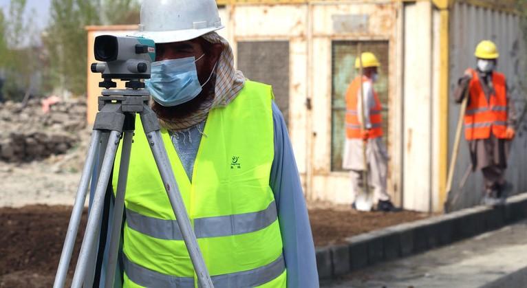 Sector construcción retomará funciones el próximo lunes 1 de junio