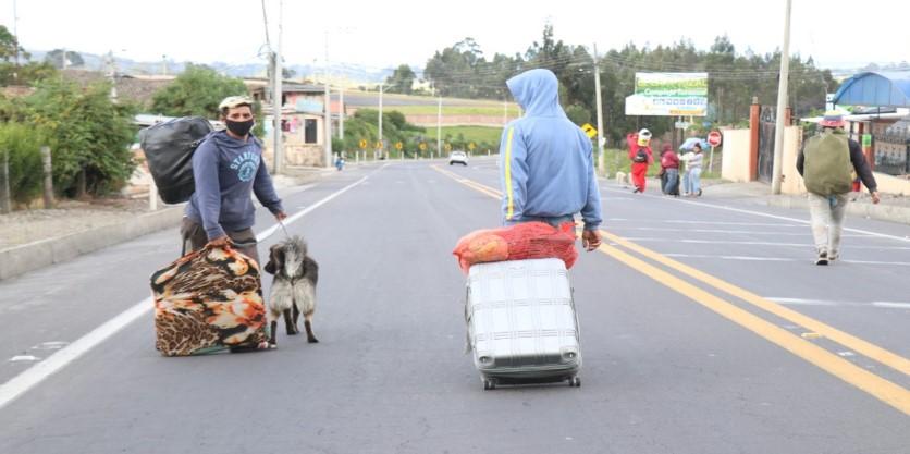 Dictaron toque de queda en municipio La Guajira (Zulia) y Gran Sabana (Bolívar)