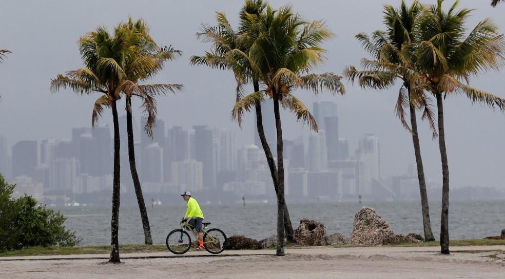 Alerta en Estados Unidos por temporada ciclónica