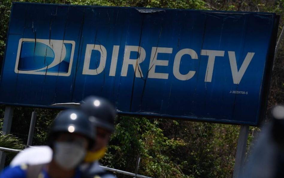 Comisión de Política Interior de la AN: Salida de Directv afecta a más de 2 millones de personas