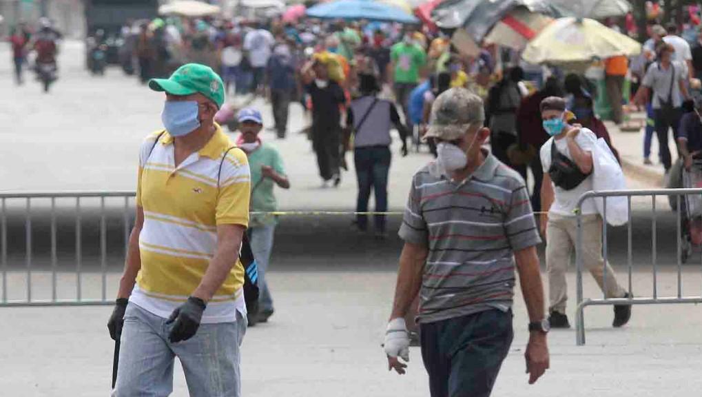 Mercado de Las Pulgas en Maracaibo podría ser epicentro de brote de COVID-19 en el Zulia
