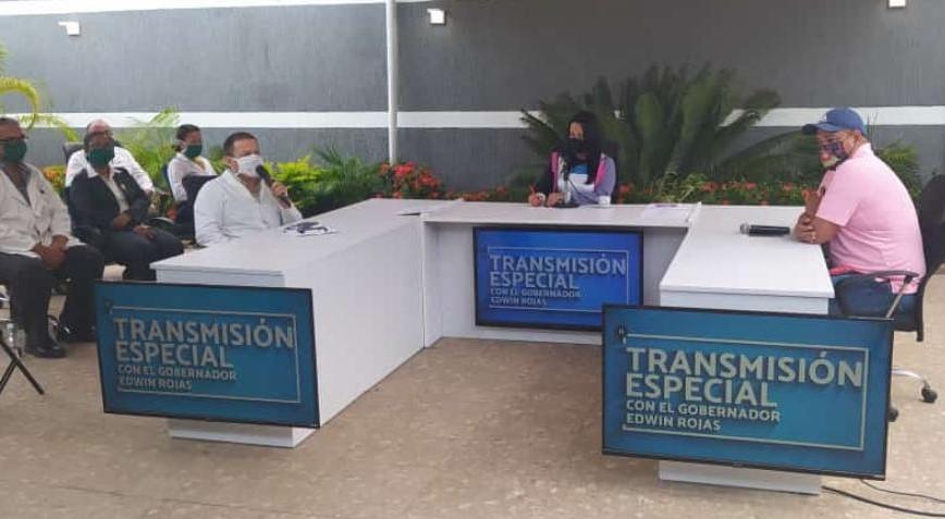 Alertaron aumento de ciudadanos en Cumaná con síntomas similares a la COVID-19