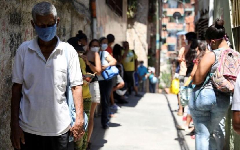 Detectados 15 nuevos casos de COVID-19 en Venezuela