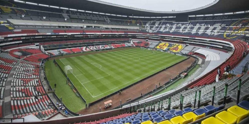 Fútbol en México DF podría volver el próximo 15 de junio