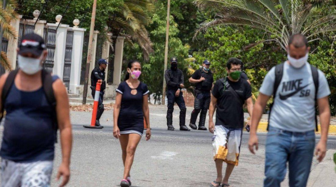 12 nuevos contagios por coronavirus en Venezuela: 379 en total