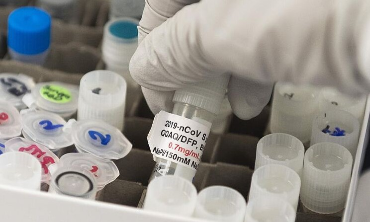 Novavax inició fase 1 para desarrollar vacuna contra coronavirus