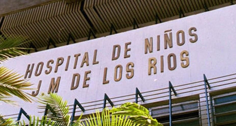 Se registraron recaídas de pacientes en el J.M. de los Ríos en últimas semanas