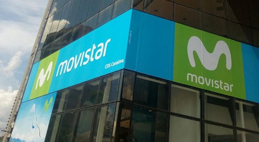 Movistar suspenderá servicios de recarga y pago de facturas este jueves por mantenimiento