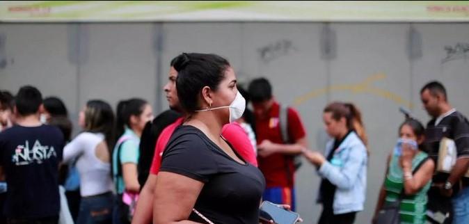 Tres fallecidos y 43 nuevos casos por COVID-19 en Venezuela