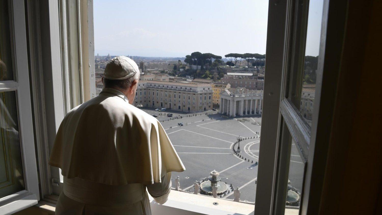 ¿En aprietos? Pandemia también ha afectado la economía del Vaticano