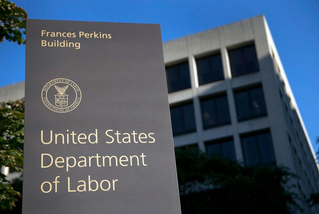 ayuda-Departamento de Trabajo EEUU