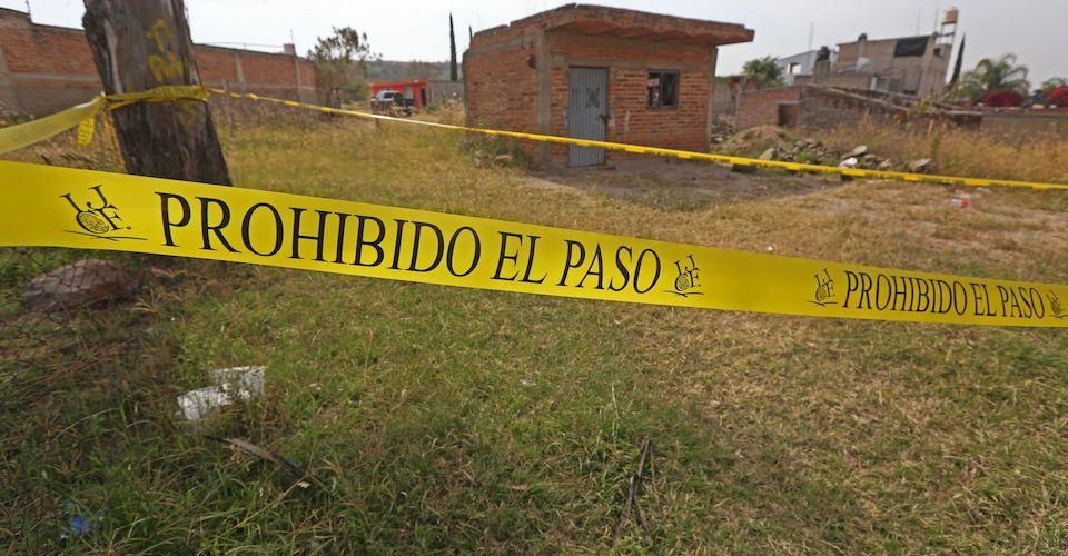 Al menos 25 cadáveres fueron hallados en fosa clandestina al oeste de México