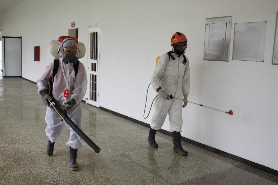 82 nuevos casos positivos de COVID-19 en Venezuela: total de contagios se elevó a 1.327