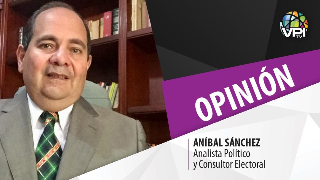 ¿Cuáles son las limitaciones y oportunidades para ir a unas elecciones?; por Anibal Sánchez