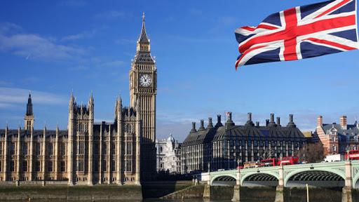Embajada del Reino Unido