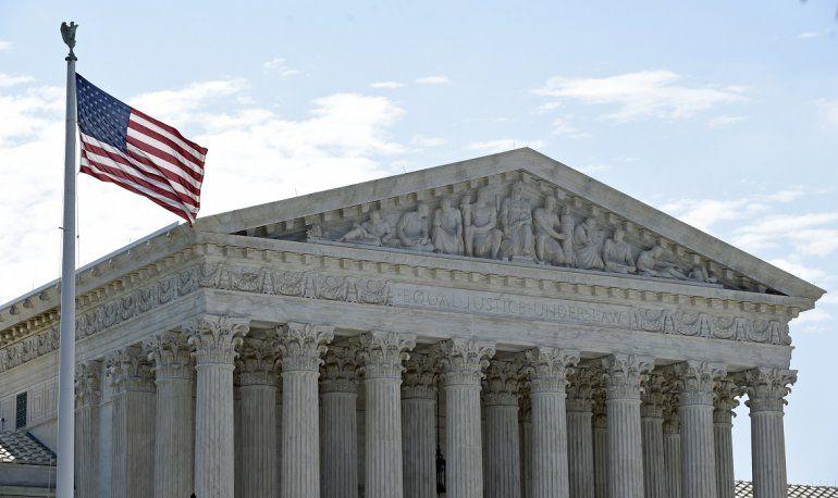 Corte Suprema de EEUU rechazó DACA