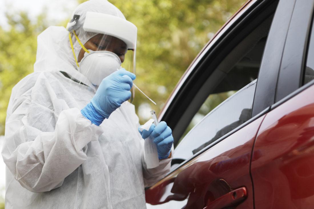 Casi 9.000 nuevos casos: récord de contagios por covid-19 en Florida (EEUU)