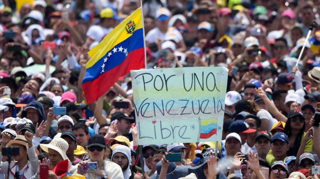 Venezuela DDHH