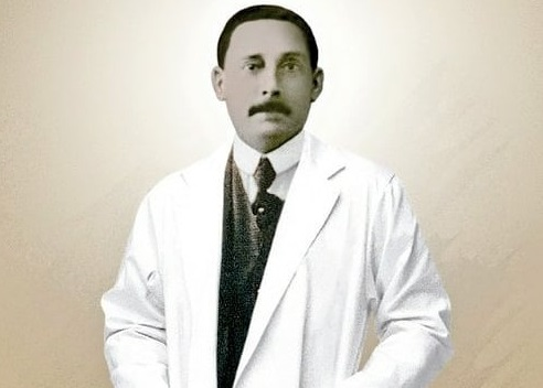 Baltazar - José Gregorio