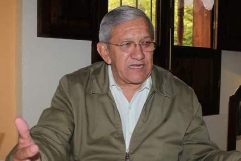 Bernabé Gutiérrez