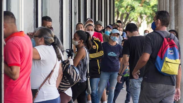 Venezuela en cuarentena
