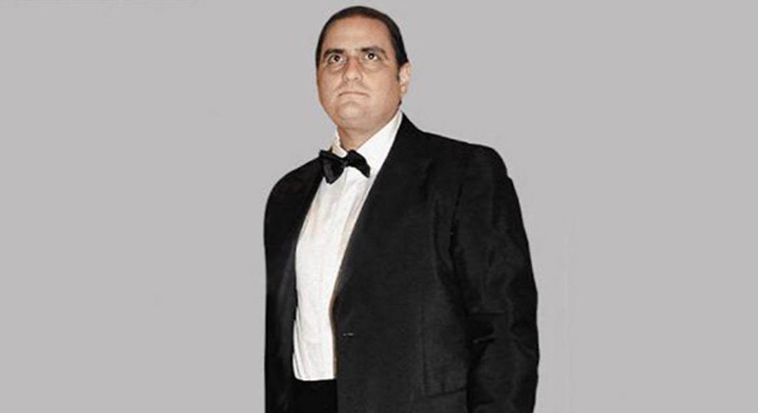 Alex Saab fue presentado en tribunales de Cabo Verde