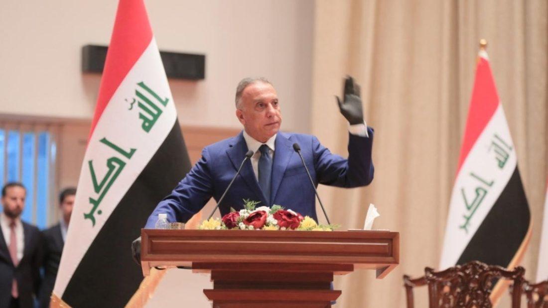 EEUU e Irak