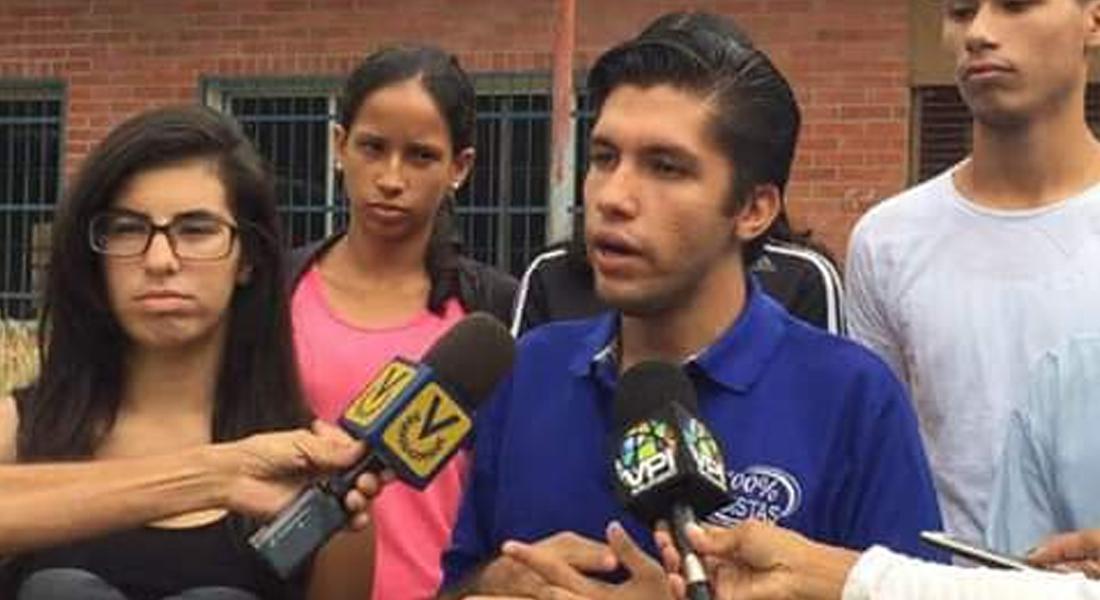Estudiantes de la UDO Nueva Esparta denunciaron robo al departamento de Informática