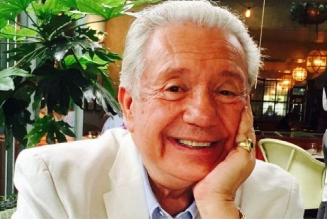 Falleció Guillermo Fantástico