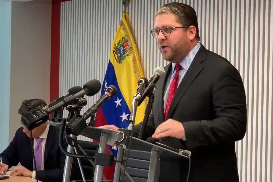 Gustavo-Marcano