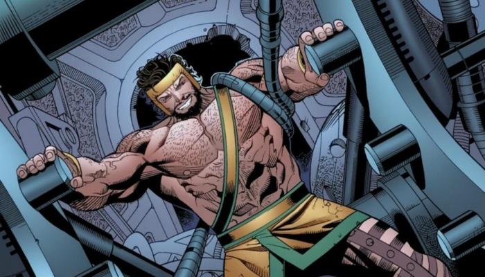 Hércules - Marvel