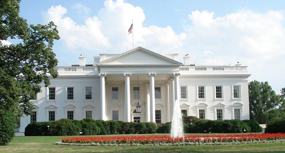 La Casa Blanca reiteró su apoyo a Guaidó