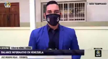 73 casos confirmados de Covid-19 en Mérida