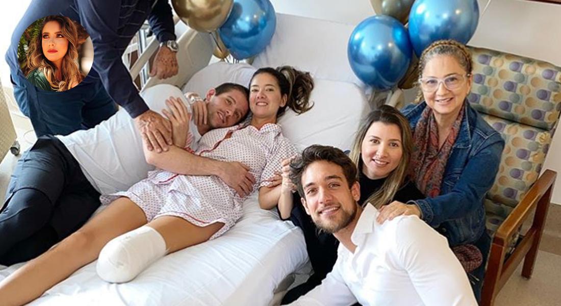 Miss Colombia 2011 decidió amputar su pierna por una isquemia